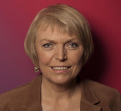 Doris Barnett (MdB)